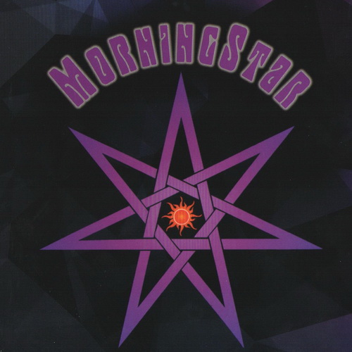 Morningstar - 2017 - Morningstar [Self-released, USA]
