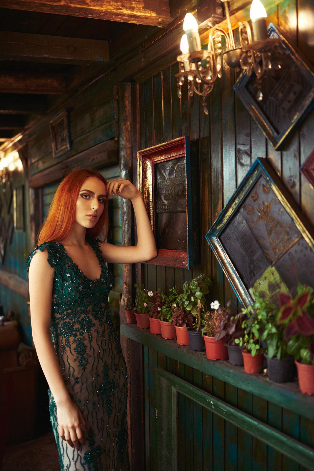 The vintage house / фото  Иван Кавалджиев