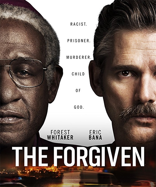 Прощённый / The Forgiven (2017/WEB-DL/WEB-DLRip)