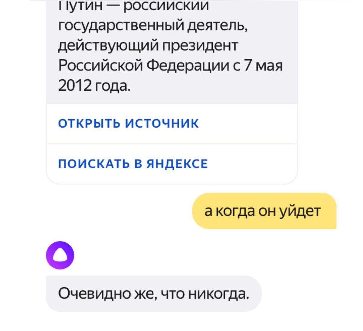 «Алиса, куда спрятать труп? Парк»: в соцсетях тестируют голосового помощника от «Яндекса»