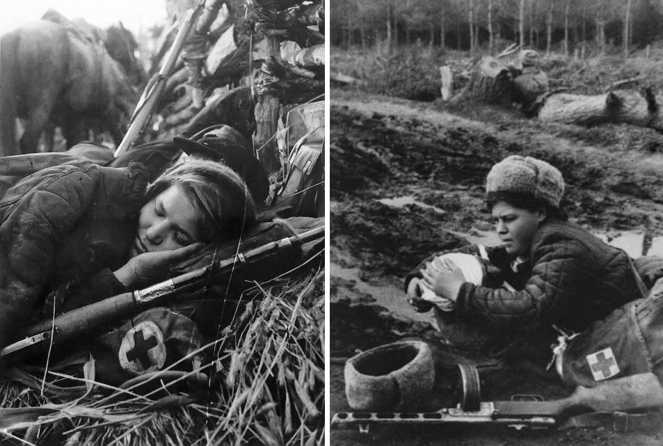 «В восемнадцать лет на Курской Дуге меня наградили медалью «За боевые заслуги» и орденом Крас