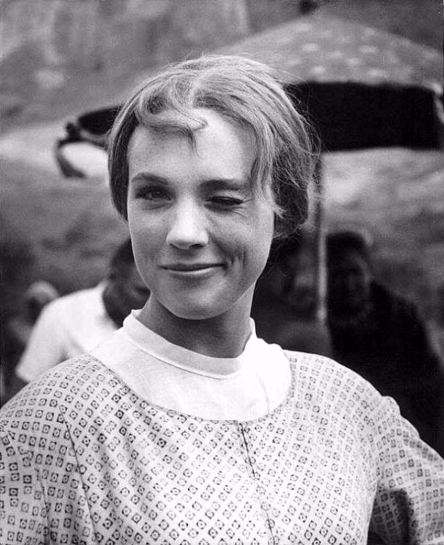 20 век актеры архив подмигивание улыбка флирт