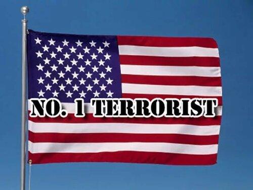 """США=ИГИЛ. Как Америка взращивает террористов, с которыми потом """"борется"""""""