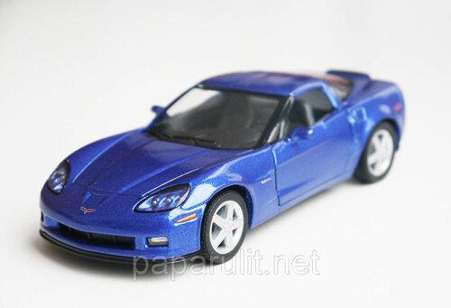 Kinsmart Chevrolet Corvette