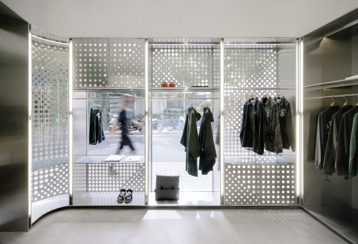 ALL SH Store by Linehouse