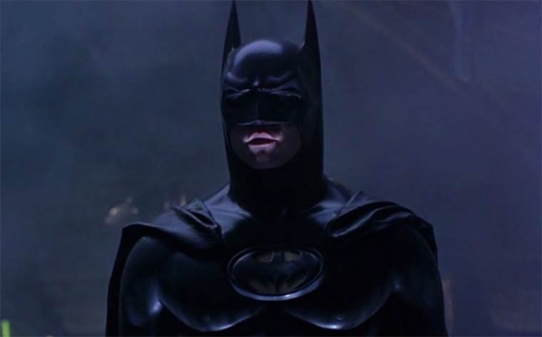 The Evolution of Batman in Cinema