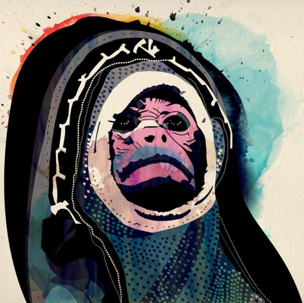 Graphic designer - Illustrator - Alvaro Tapia Hidalgo