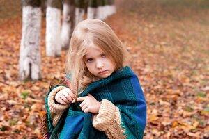 Сашина осень.