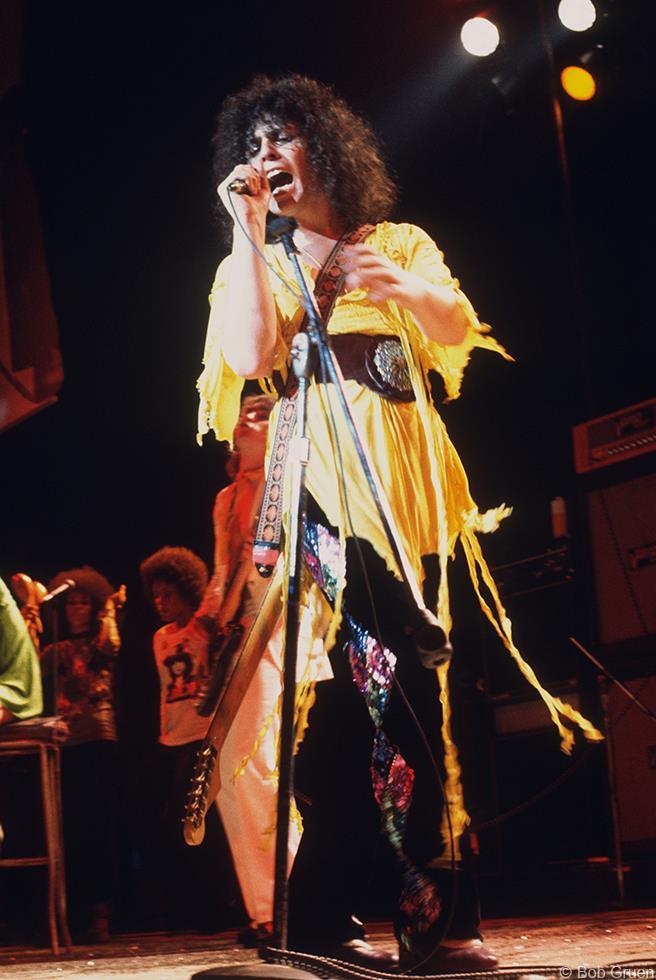 1972. Марк Болан