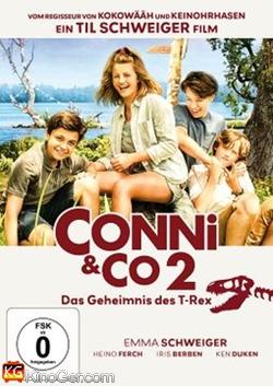 Conni & Co 2 – Das Geheimnis des T-Rex (2016)