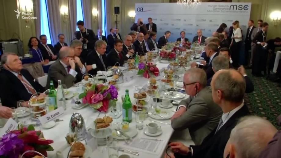 Диалог без результата: репортаж с Мюнхенской конференции по безопасности (видео)