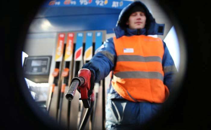 причина роста цен на бензин