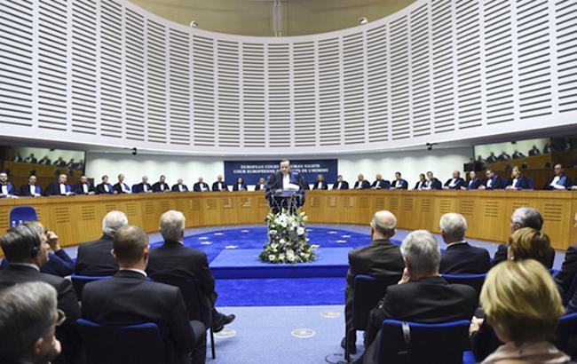 Страсбургский суд признал невыполнение судебных решений вУкраине системной проблемой