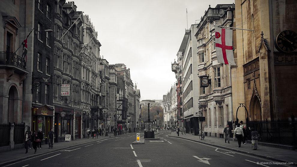 Легендарные красные телефонные будки — одна из визитных карточек Лондона. Но технол