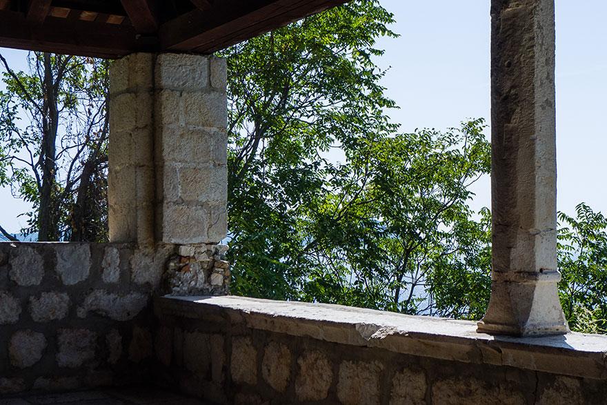 11. Башня Minceta (стены Дубровника) — House of the Undying