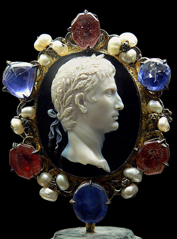 античные камни драгоценности золото история сокровища