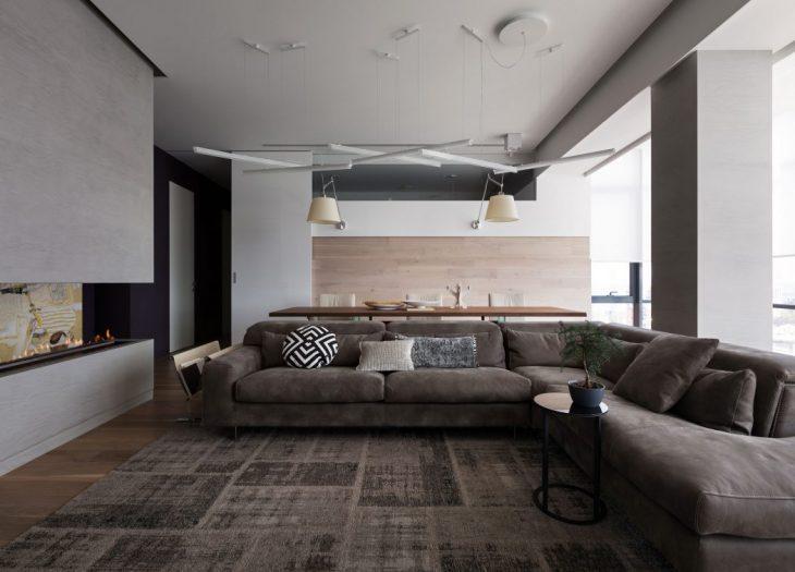 Green Elephant by Azovskiy & Pahomova Architects