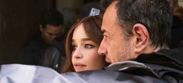 Emilia Clarke & Kit Harington Star in Dolce & Gabbana The One Fragrance