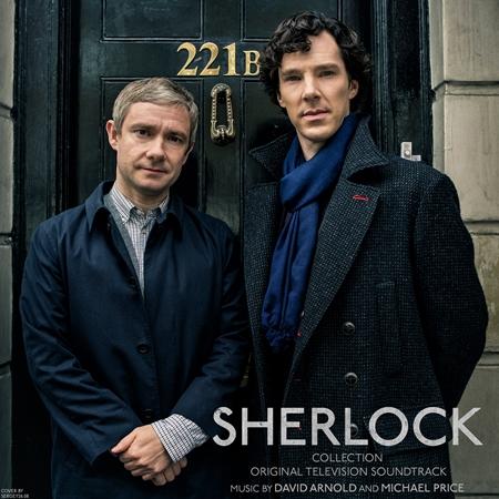 Sherlock / Шерлок OST (саундтрек)
