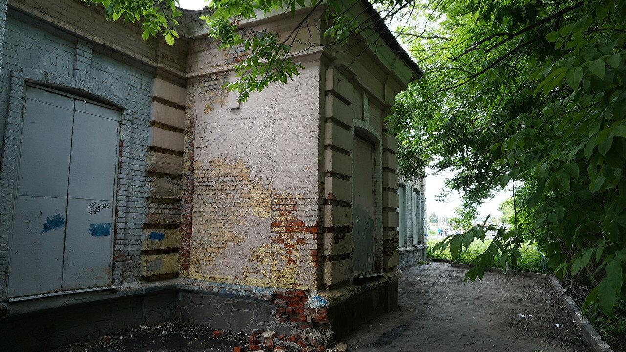 Бутово. Старый вокзал (8).JPG