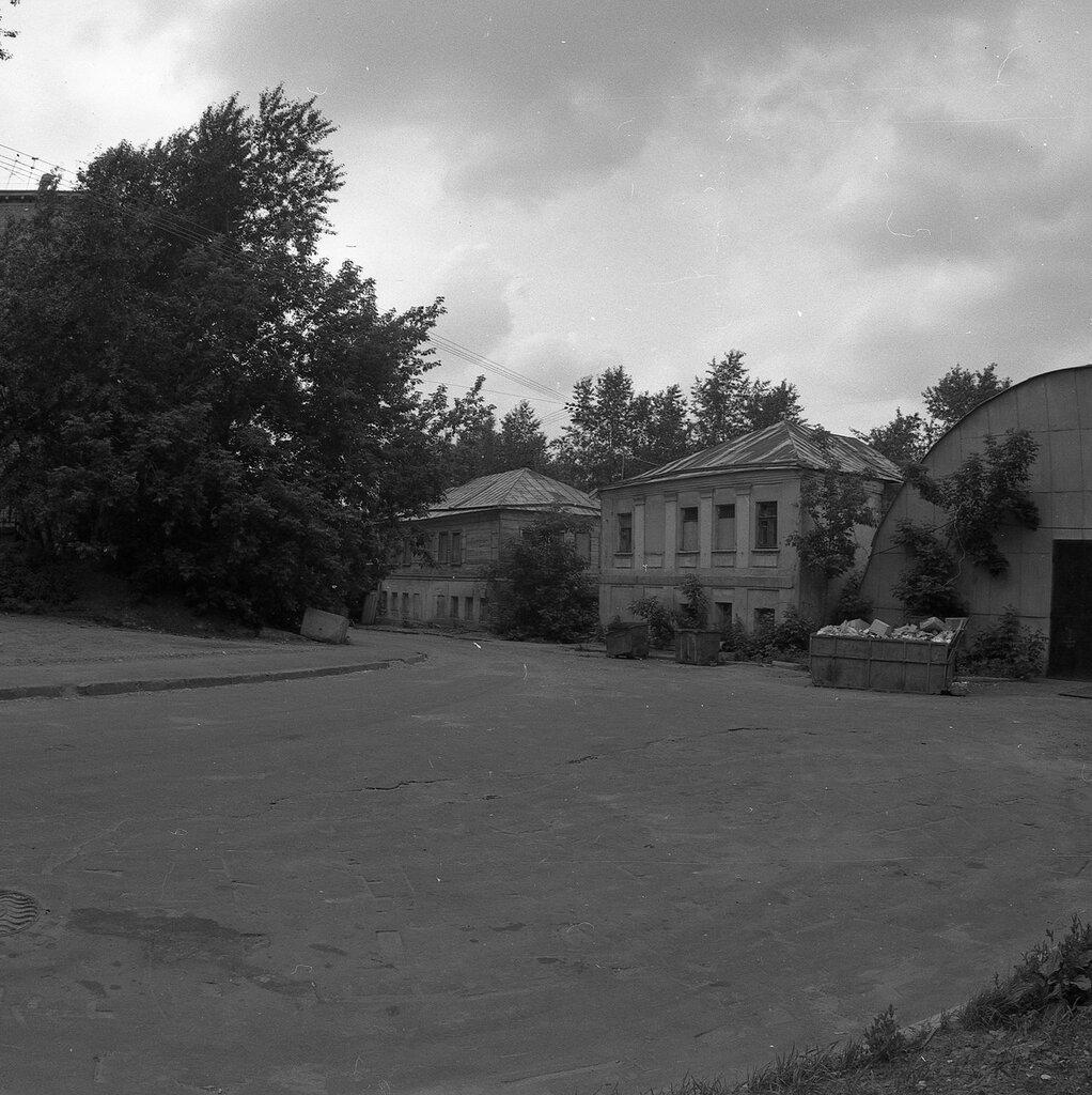 161142 Нижний Таганский тупик 89 Игорь Данилов.jpg