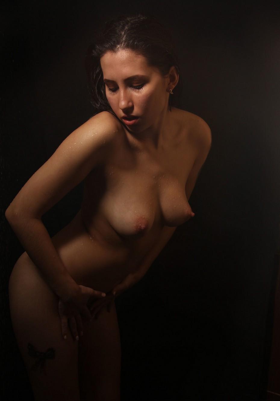 Фотограф vladimir_v: снимет в стиле «Ню»
