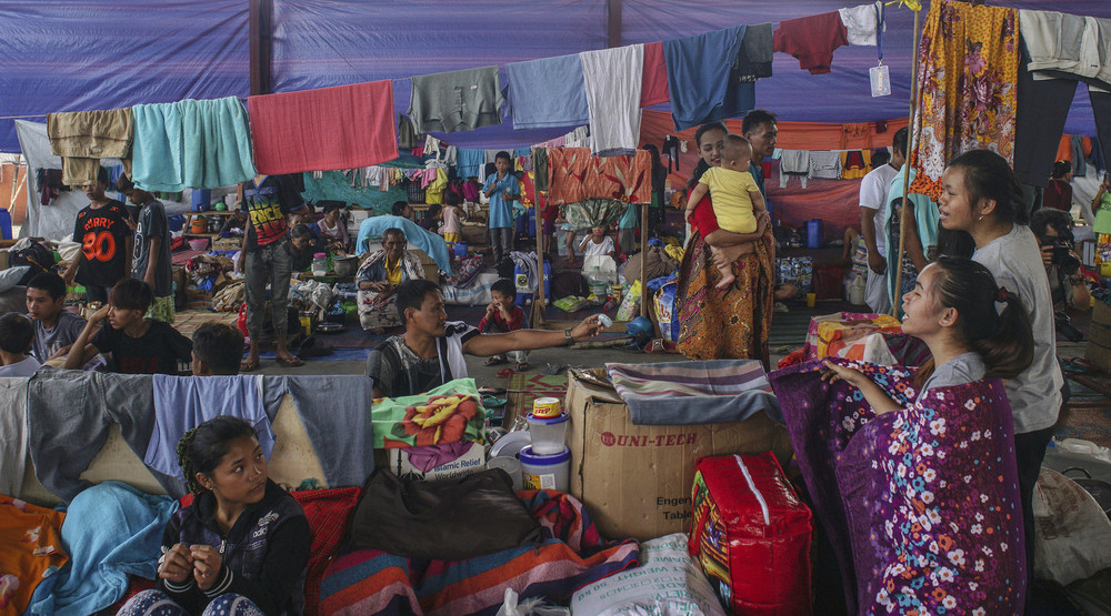 Фото жизни на Филиппинах