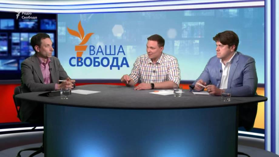 В списке Фирташ – депутат объяснил провал Радой санкций против окружения Януковича