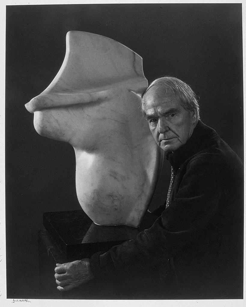 Генри Мур1972