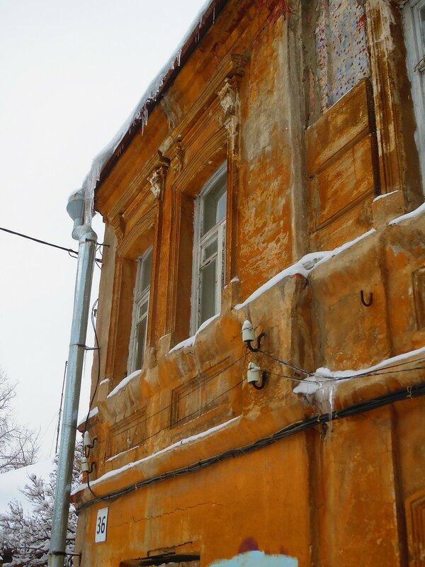 Одноэтажная Самара садовая и др 137.JPG