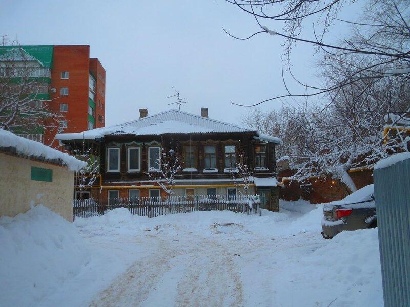 Одноэтажная Самара садовая и др 142.JPG