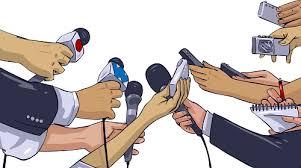 Открытки. Международный День солидарности журналистов. Все учитываем