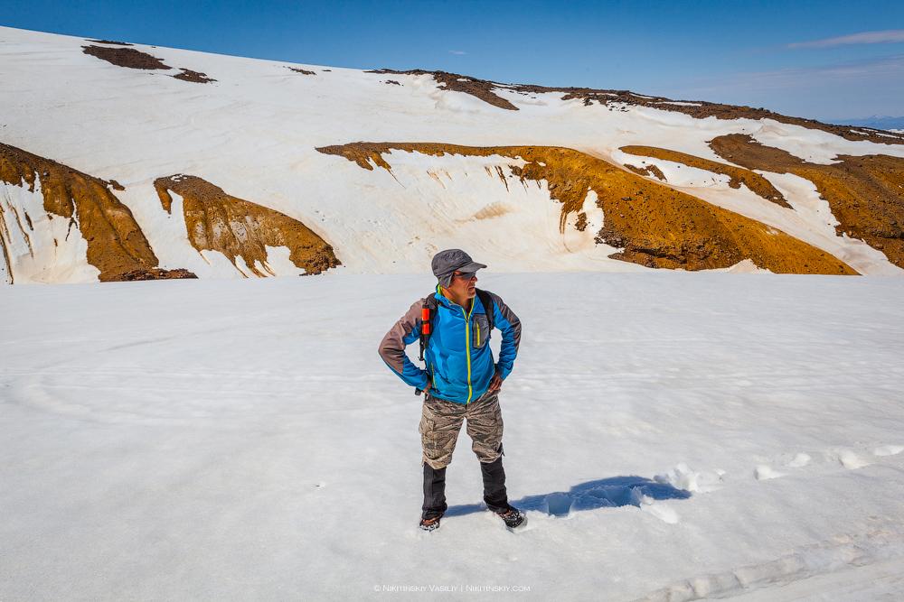 Камчатка. В долине вулканов здесь, любых, каменистой, снегу, является, может, фотографий, Можно, камней, просторы, самом, Земля, ногами, метров, осознаешь, точка, понятно, экстремалы, Естественно, снегоходах