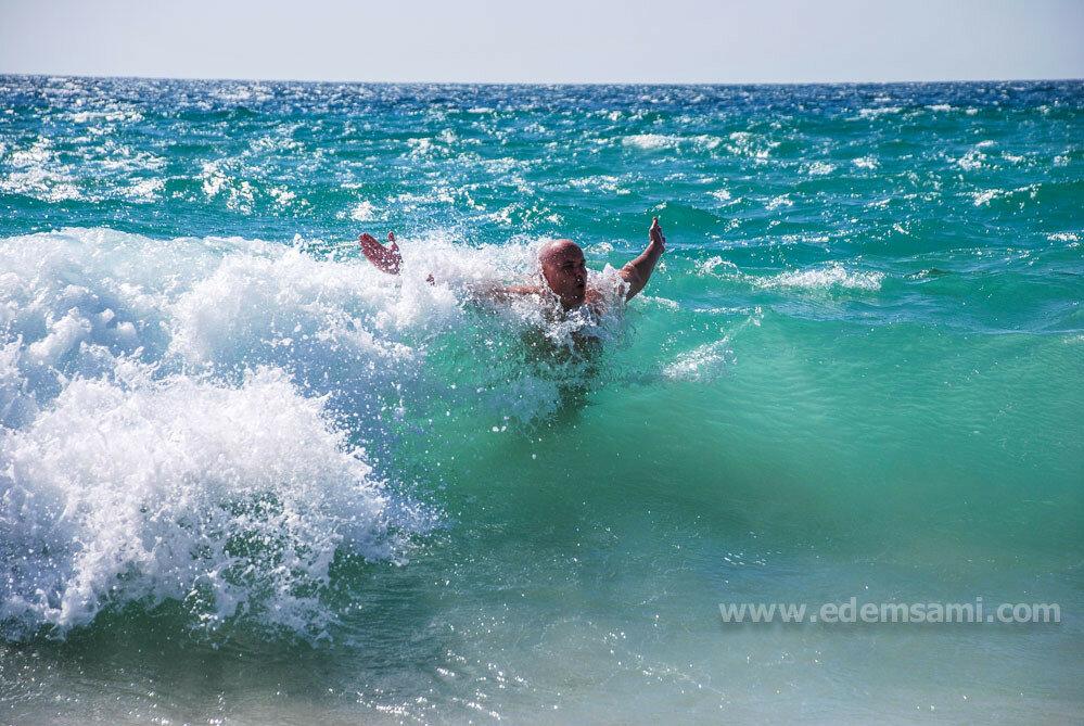 Пляжи Пхукет
