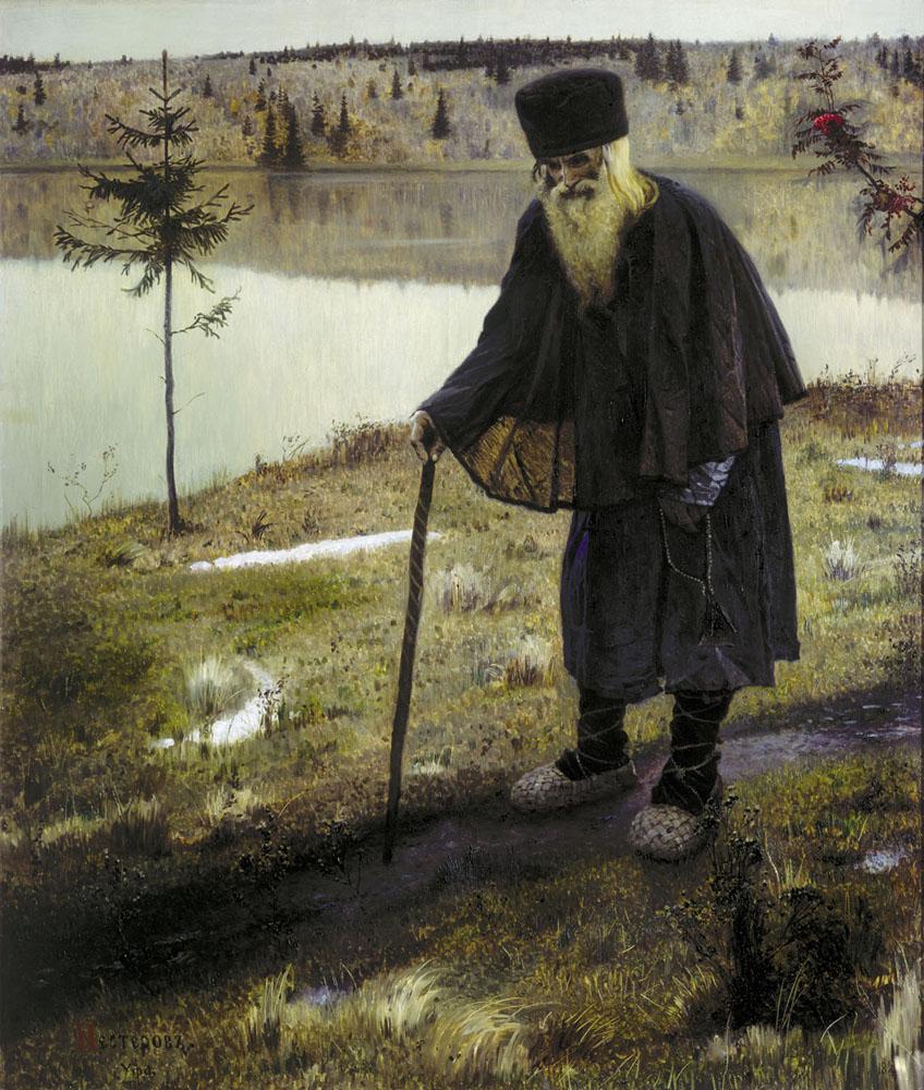 MikhailNesterov.Hermit.1888-1889.Canvasoil..jpg