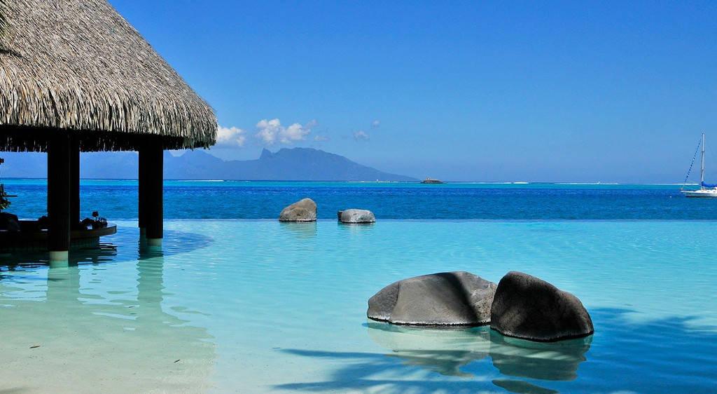 отдых в таити