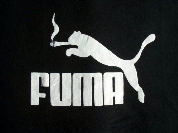 Puma на китайском рынке реализует неспортивные товары.