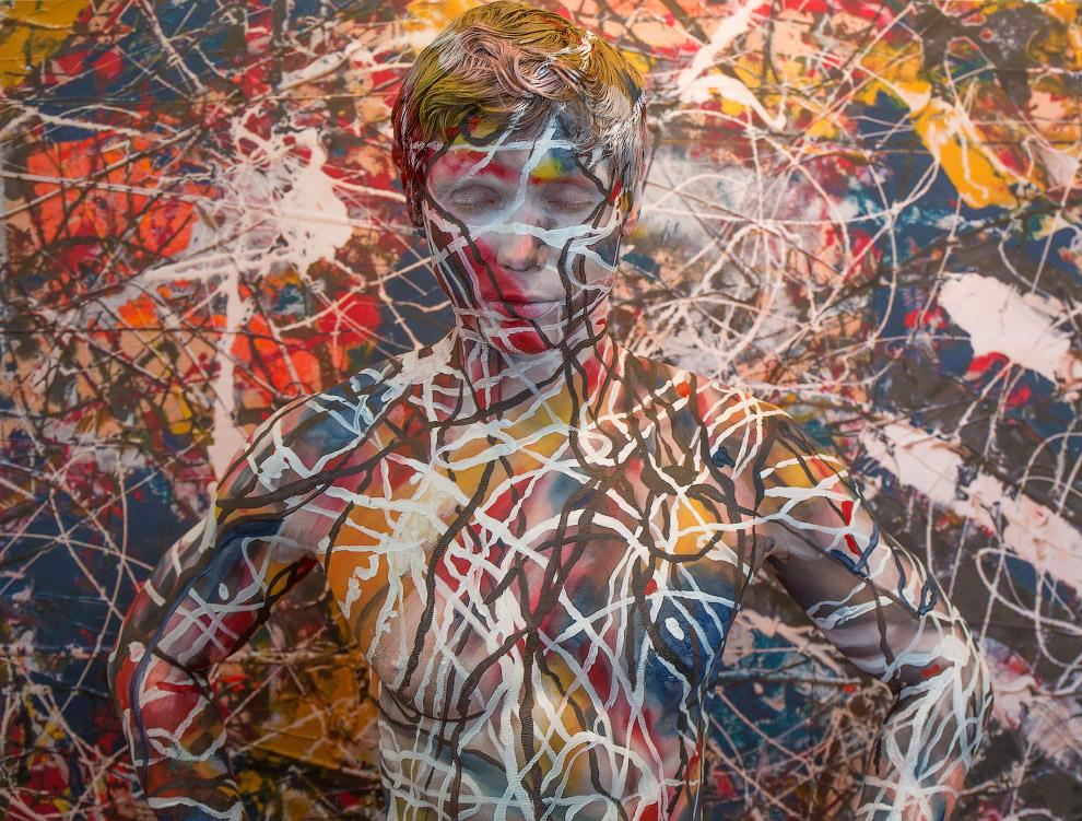 8. «135 000 000». По сообщениям прессы, в 2006 г. картина Портрет Адели Блох-Бауэр I была приоб
