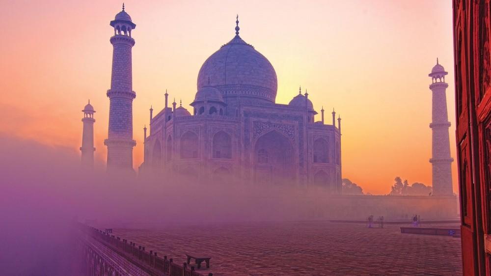 Хочу в Индию (19 фото)