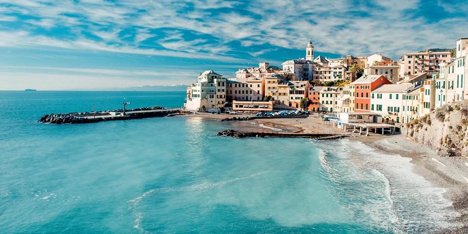 Сардиния (Италия) Купить дом на итальянском острове Сардиния всего за 1 евро предлагают власти город