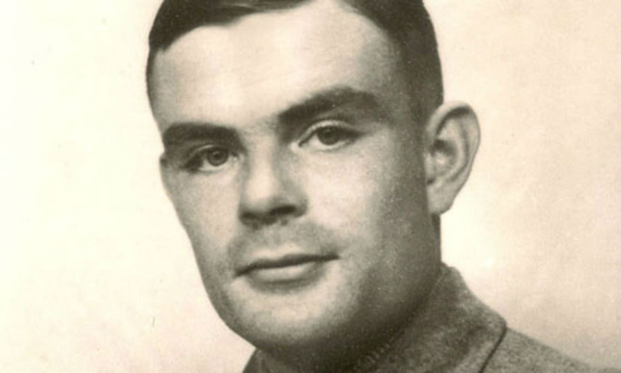 Алан Тьюринг Алан Тьюринг был гениальным математиком и криптографом, чьи работы легли в основу инфор