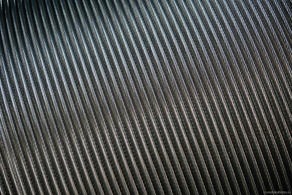 10. Важнейшим этапом в производстве силовых кабелей является одновременное наложение изоляции и