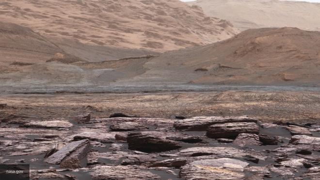 ВNASA изобрели надувные теплицы для Марса