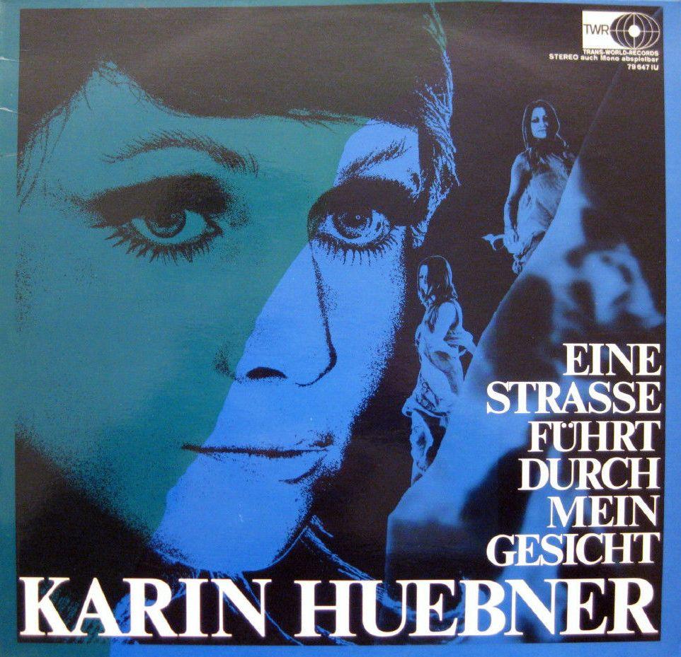 Karin Hübner - первая жена Франка Дюваля 0_307a96_3b6d3ba3_orig