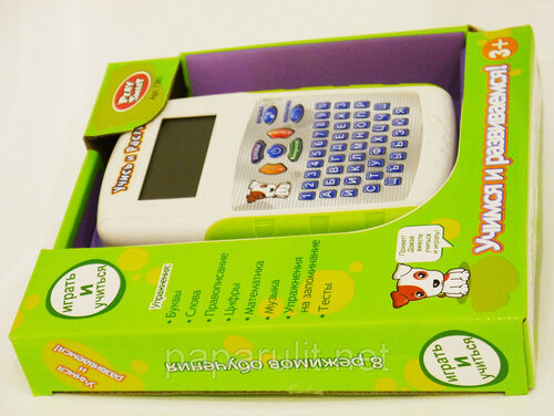 планшет Play Smart 7381