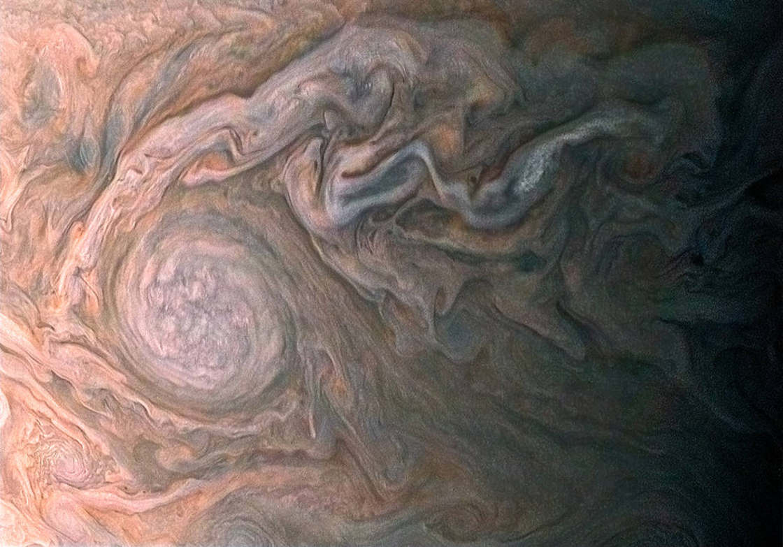 NASA/JPL-Caltech/SwRI/MSSS/Roman Tkachenko