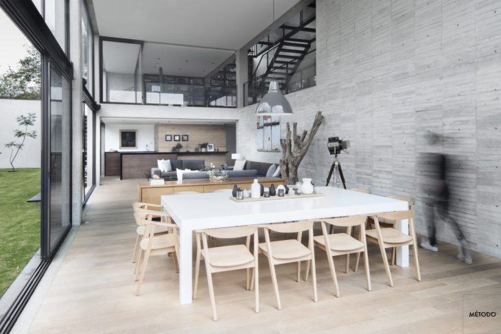 3:2 House by METODO