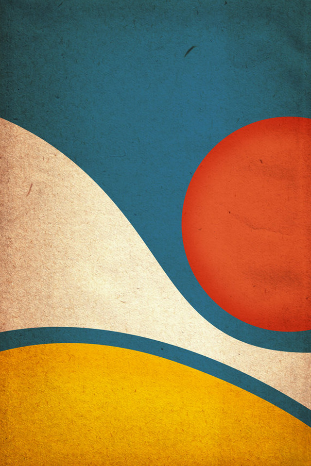 36 Cool iPhone Normal & Retina Wallpapers