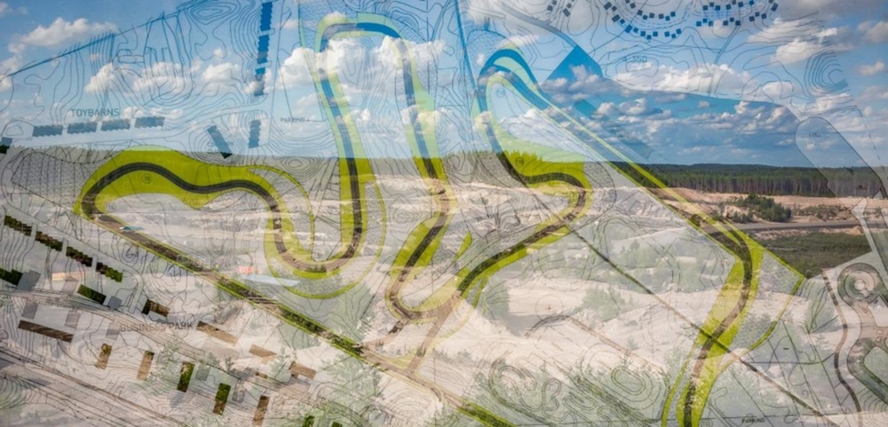 Финляндия примет этап MotoGP в 2019