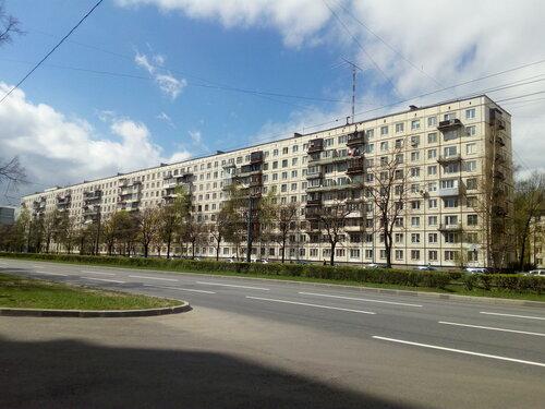 Светлановский пр. 52к1